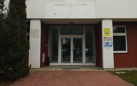 Dituel Sp. z o.o. - biuro w Olsztynie