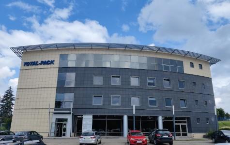 Dituel Ltd. - Office in Olsztyn