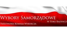 Wizualizacja wyborów samorządowych w toku kadencji 2010-2014